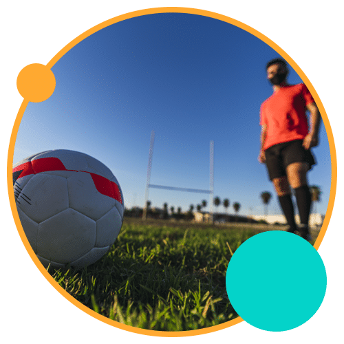 COVID-19 Testing For Your Athletic Programs